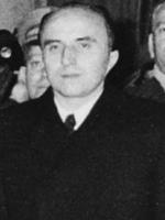 András Hegedüs (1922-1999)