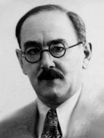Imre Nagy (1896-1958, hingerichtet)