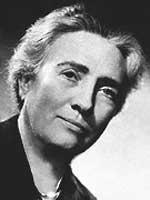 Anna Kéthly (1889-1976)