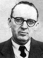 Istvan Bibó (1911-1979)