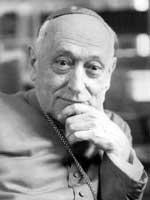 Jozsef Mindszenty (1892-1975)