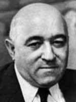 Mátyás Rákosi (1892-1971)