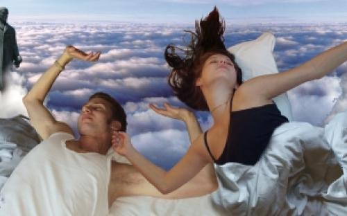 In deinen Träumen