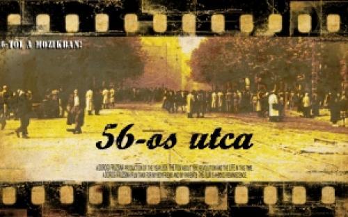 56er Straße